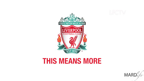 This Means More - YNWA