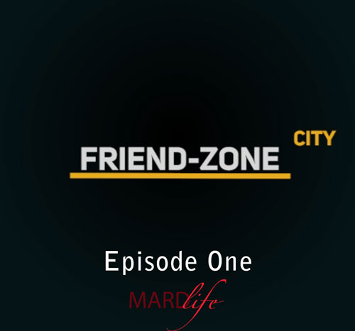 Friend Zone City – Episode One