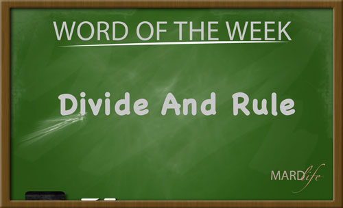 Divide And Rule, Divide, Rule, Colonialism, Democracy, Politics, Independence, Nigeria,