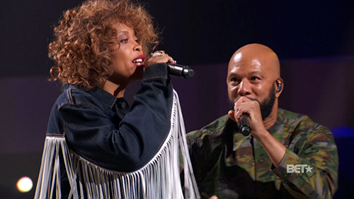 God Is Love & The Light – Common × Erykah Badu × William Murphy (Song Of The Day)
