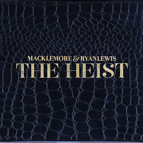 Starting Over – Macklemore and Ryan Lewis × Ben Birdwell (Song Of The Day)