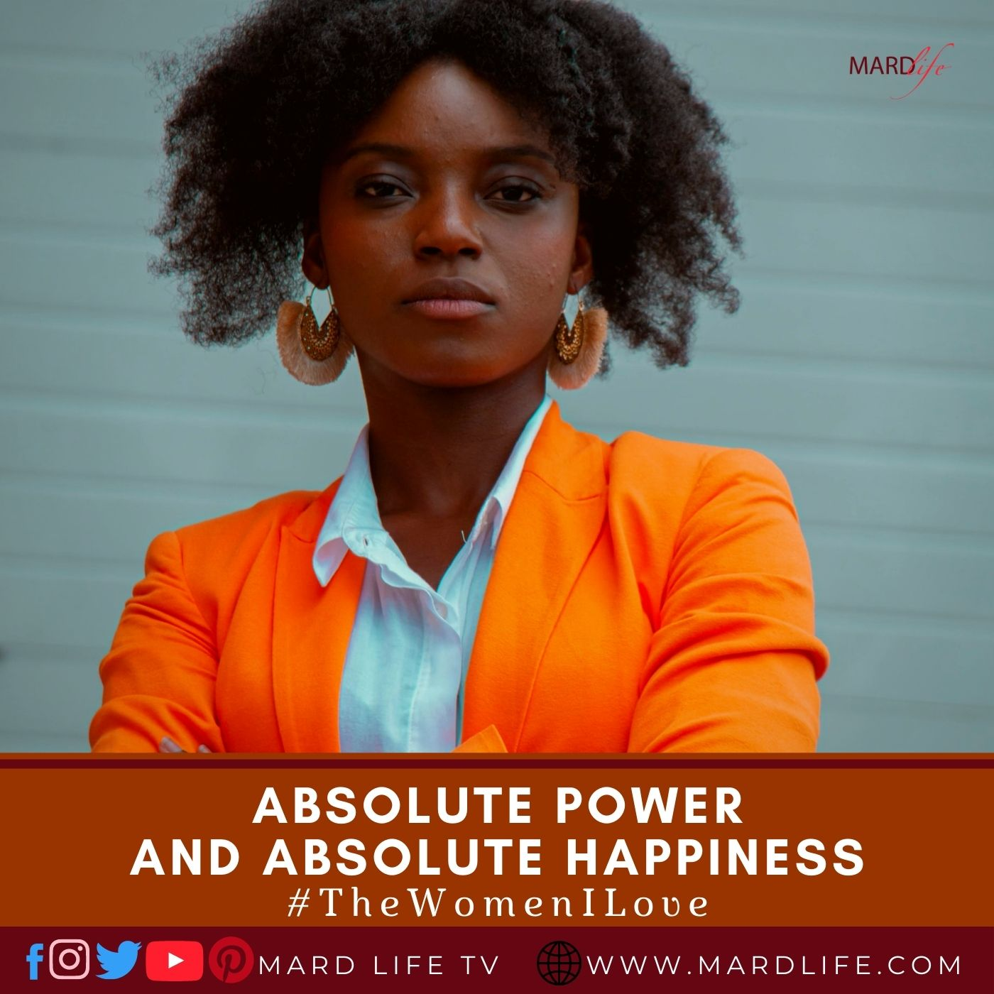 Absolute Power, Happiness, Fiction, Short Story, Series, Secondary School, Childhood, Nemesis, Competition,
