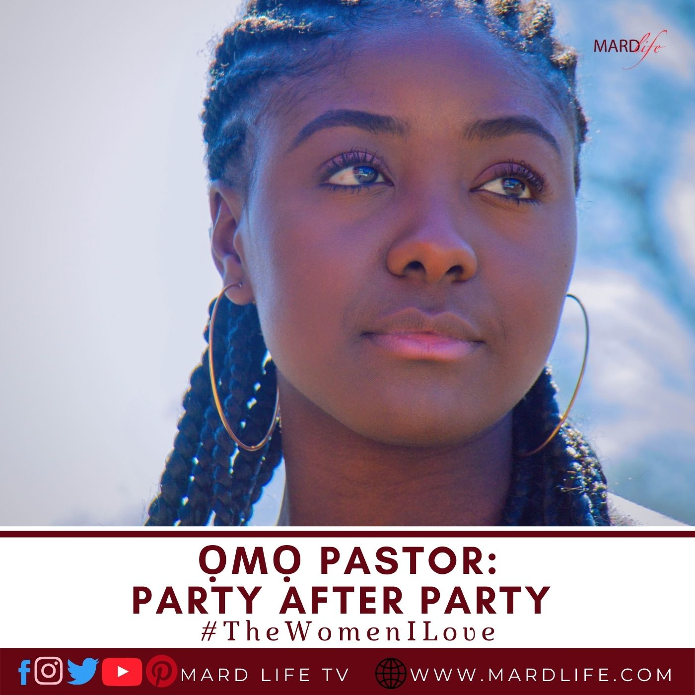 Omo Pastor, Party, After Party, ADC, Club Day, Art Department Club, Pastor Pickin, Crush, Love, Love Interest,