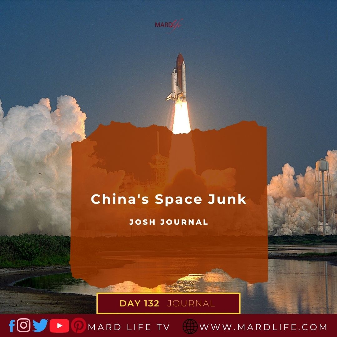 Space Junk, Space Race, Space Exploration, Space Craft, Space, Astronauts, China, Crash, Hollywood, Fast And Furious,