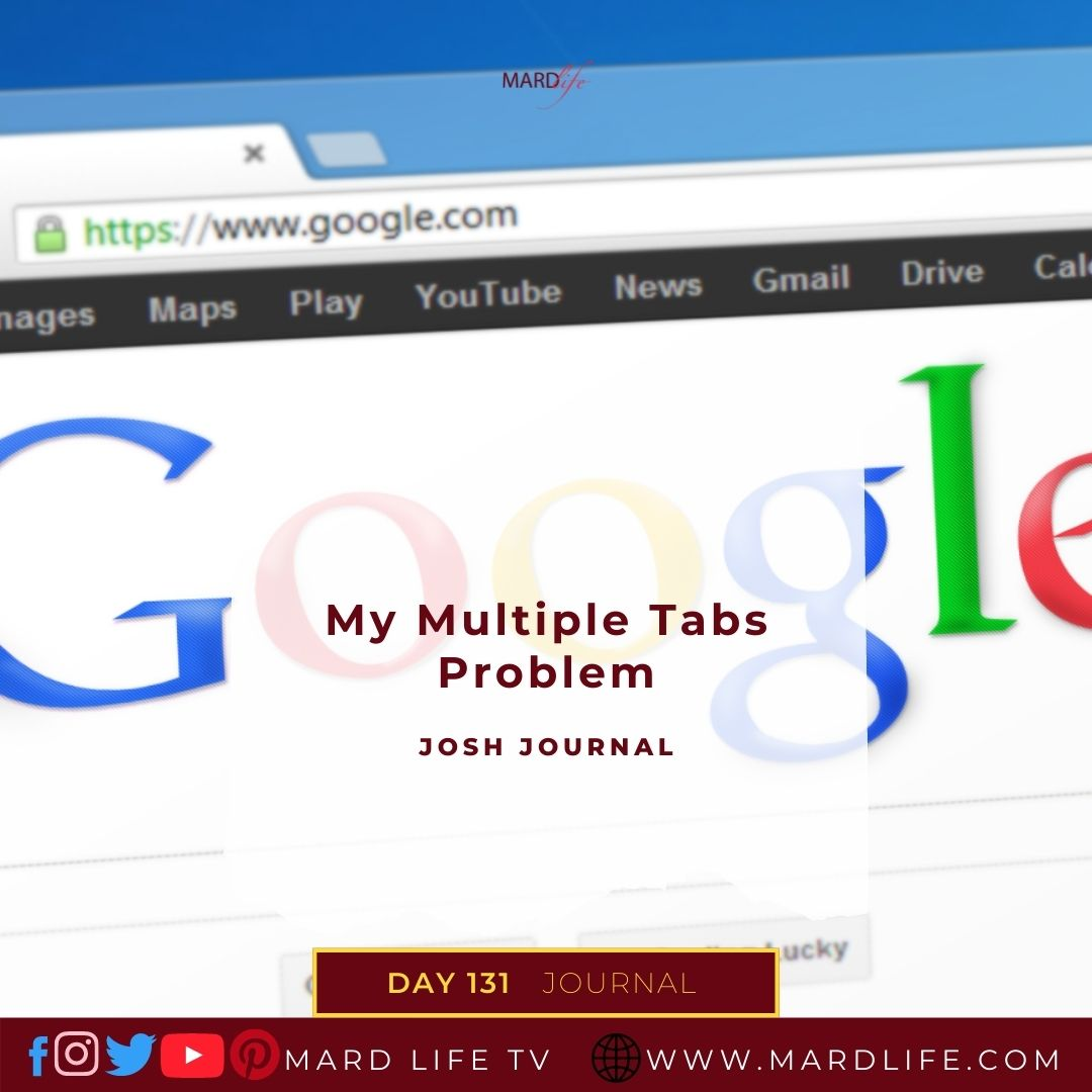Tabs, Browser, Chrome, Google Chrome, Hoard, Stock Pile, Collection, Addict, Problem, First Step,