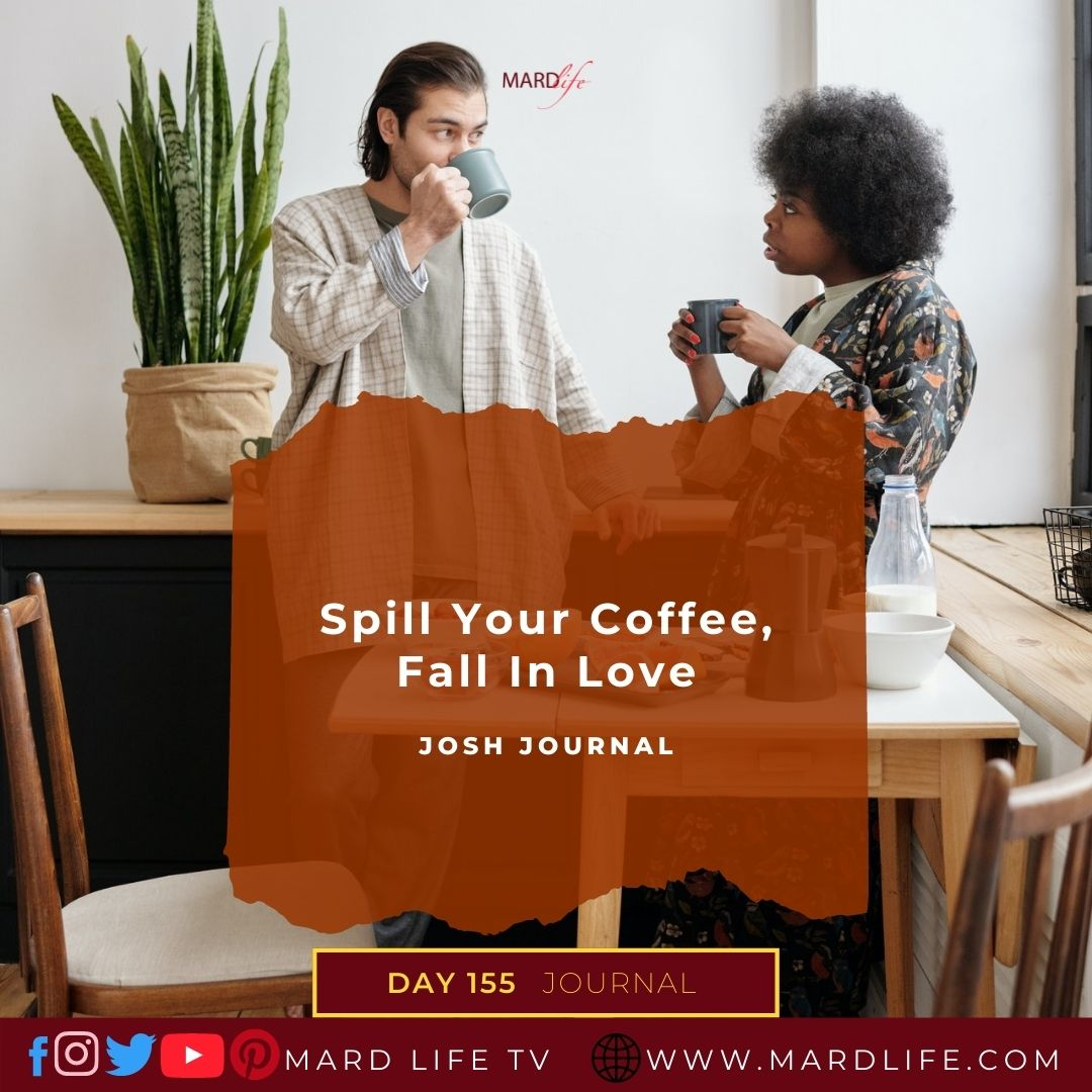 Coffee, Cliché, Love, Fall In Love, BDSM, Relationship, Laundry, Movies, Nollywood, Hollywood,