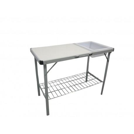 meuble cuisine pliant pour le camping