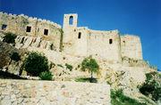 قلعة رباح الحصينة