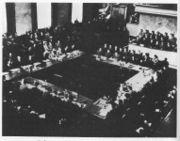 The Geneva Conference, 1954