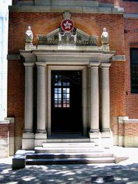 محكمة الاستئناف النهائي في الوسطى