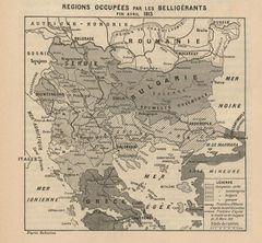 نتائج أبريل 1913