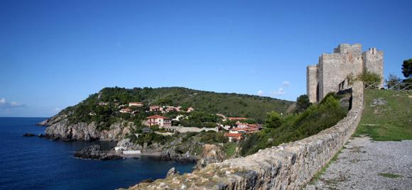 Rocca-Talamone-maremma-toscana
