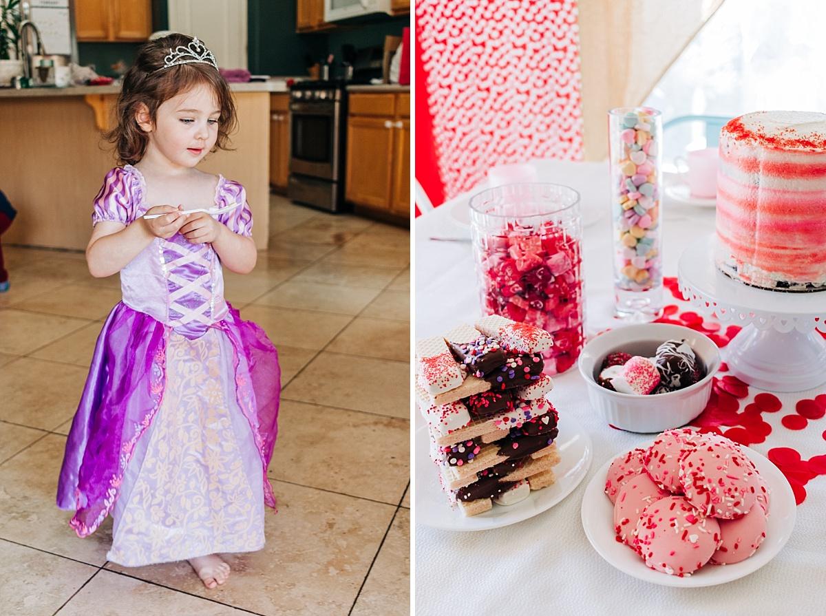5 ways to Celebrate Valetine's Day With Kids