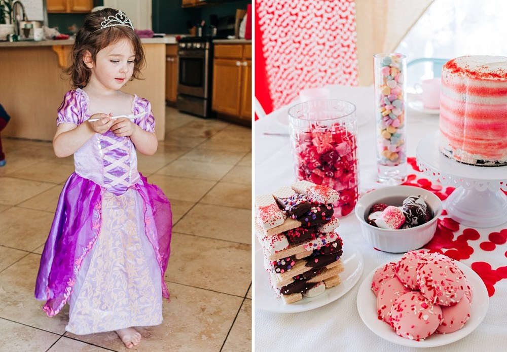 5 ways to Celebrate Valetine's Day With Kids