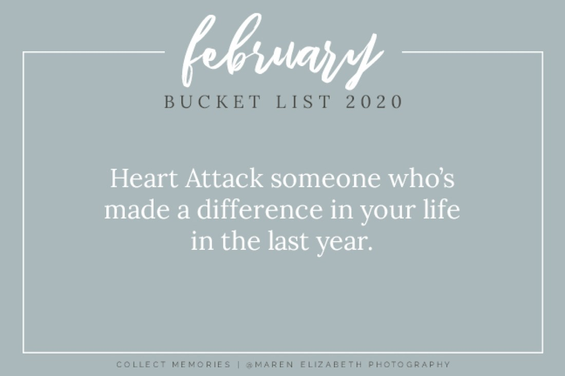 February Bucket List 2020 Arizona   Arizona Photographer