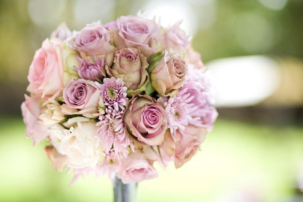 flowers roses wedding