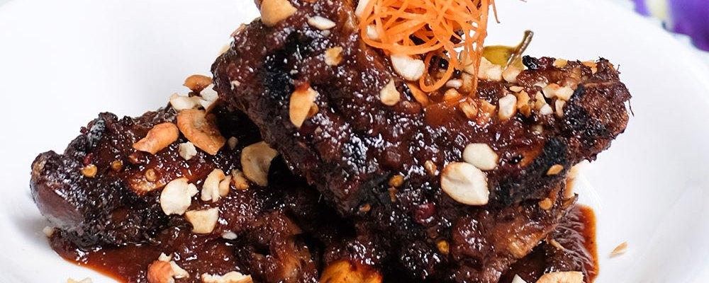 Bukber di Blue Jasmine Restaurant – Menu Ramadan 2019