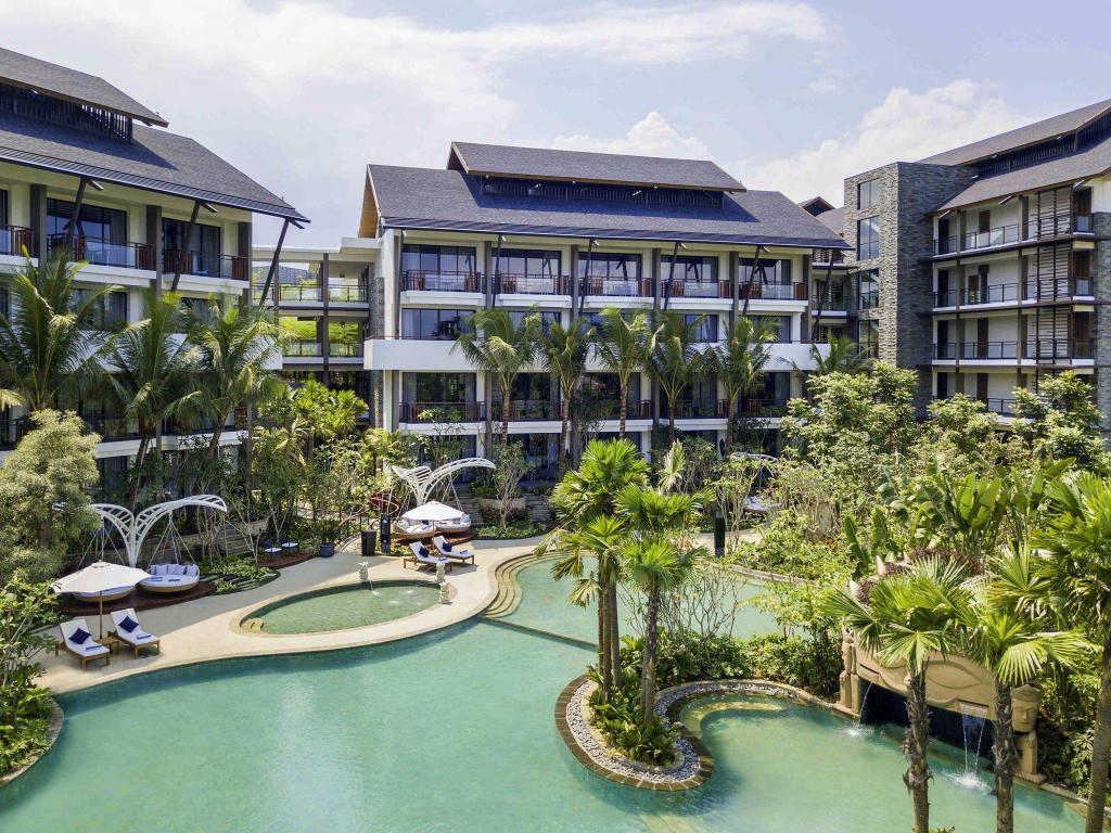 Pullman Ciawi Vimala Hills Resort