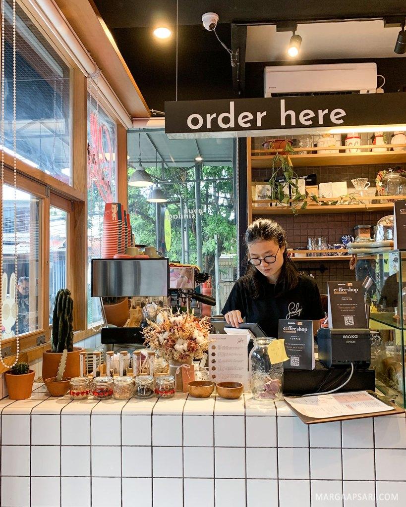 SiniLagi Food & Coffee