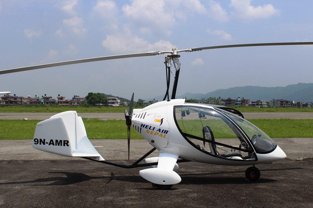 नेपालमा पनि लाइट हेलिकप्टरले ट्याक्सी सेवा सुरू कति लाग्छ भाडा