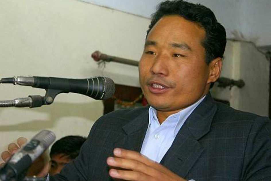 प्रत्यक्ष निर्वाचित कार्यकारी राष्ट्रपति  निर्वाचन प्रणाली जरुरी रहेको माओवादी नेता बर्षामान पुन