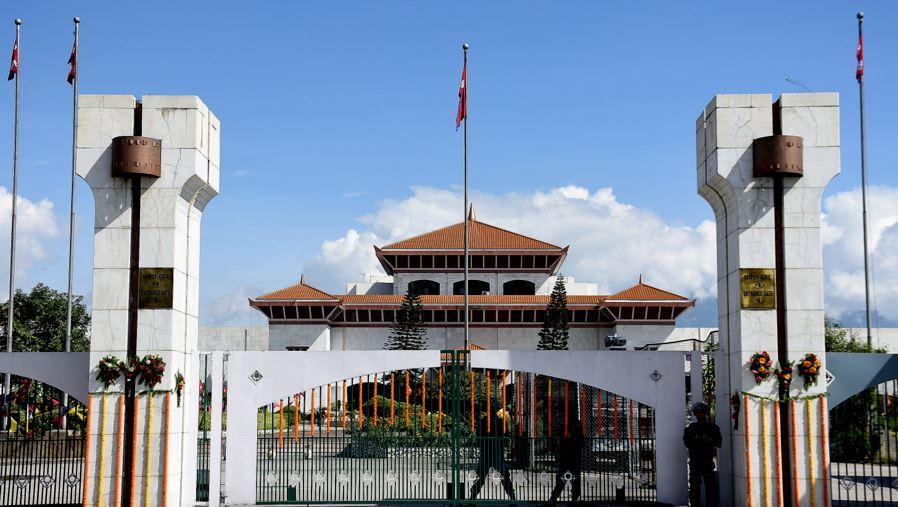 प्रतिनिधि सभा बाट भ्रष्टचारीले चुनाव लड्न नपाउने गरी विधेयक पारित