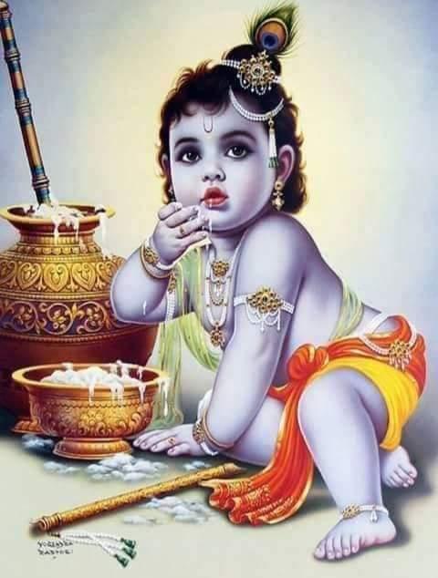 श्रीकृष्ण जन्माष्टमी पर्व आज श्रीकृष्णको पूजा आराधना गरी मनाईदै
