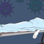 कोरोनाबाट  नेपालगन्ज मेडिकल कलेजका कर्मचारीको मृत्यु