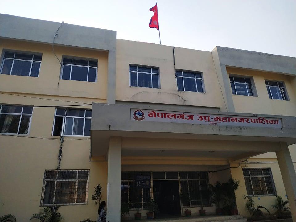 नेपालगञ्जको फुल्टेक्रामा धार्मिक पूर्वाधारको योजना