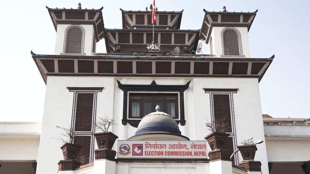 सरकारले वैशाख १७ गते पहिलो चरणमा ४० जिल्लामा चुनाव गर्ने