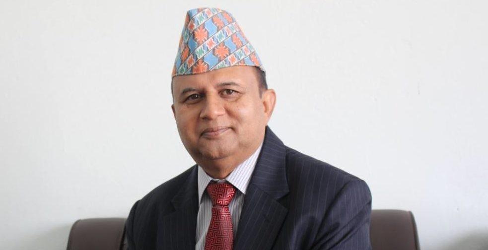 लुम्बिनीका मुख्यमन्त्री पोखरेलविरुद्ध अविश्वासको प्रस्ताव दर्ता
