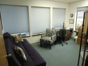 Margaret Fuller Counseling Office
