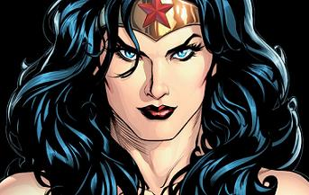 Books to Read if You Like Wonder Woman