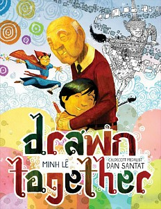 YOUNG AT HEART: 25 CHILDREN'S BOOKS ABOUT GRANDPARENTS