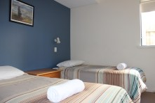 Spa Beach House 6 Spa House Bed (Aug 2014)