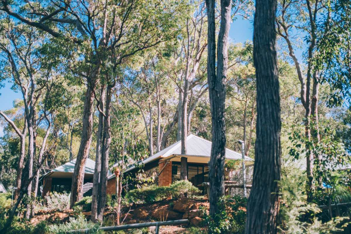 The Retreat At River Park Apartments