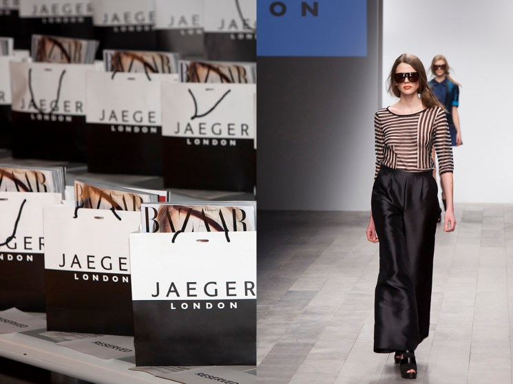 LFW Jaeger Catwalk Show (002_019)
