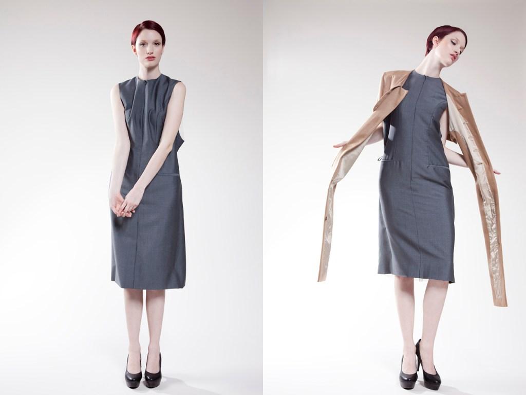 Vivian Wong Fashion Designer