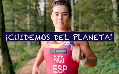 #12 ¡Cuidemos del planeta! Ultimo café ☕️ con 🏊🏻♀️Liliana Ibáñez y 👩🏻🚀Marga Rico vs 🥊🥊Óscar Valdez