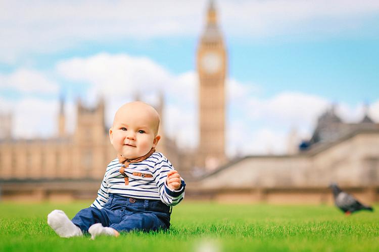 Baby Amp Family Photo Shoot In Central London Margarita Karenko Photography