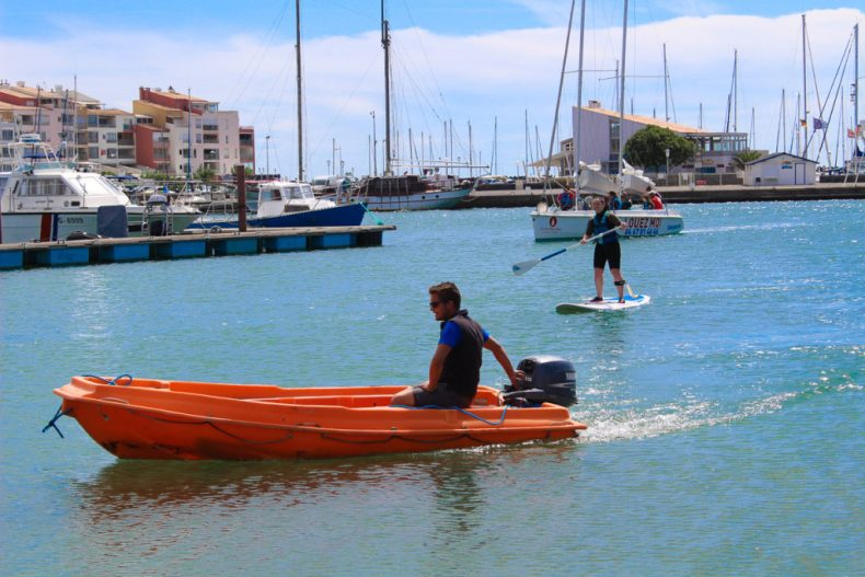 stand-up paddle 11