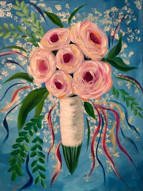 Bridal Bouquet *
