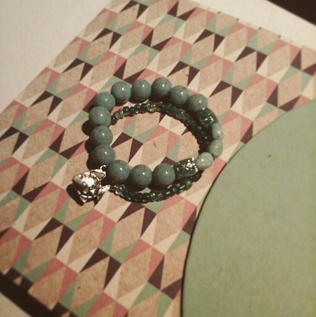bracelet-billes
