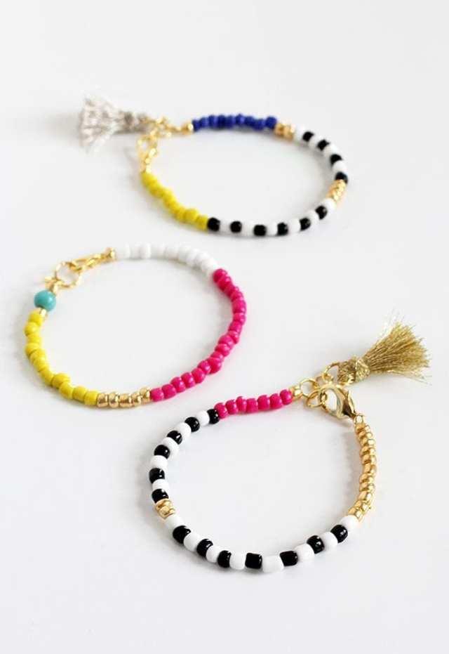 bracelet--tassel