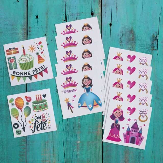 http://www.picotatoo.com/collections/surprises-pour-anniversaires/products/surprises-pour-anniversaires-les-princesses