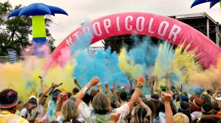 The Color Run Montréal