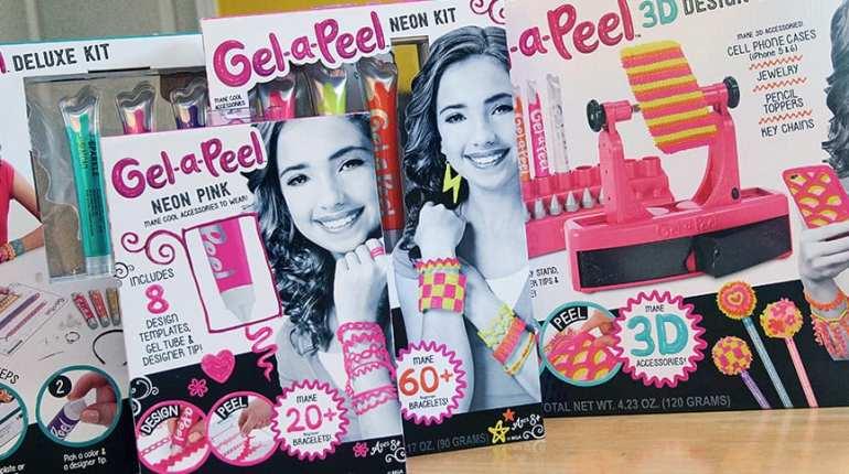 Gel-a-Peel