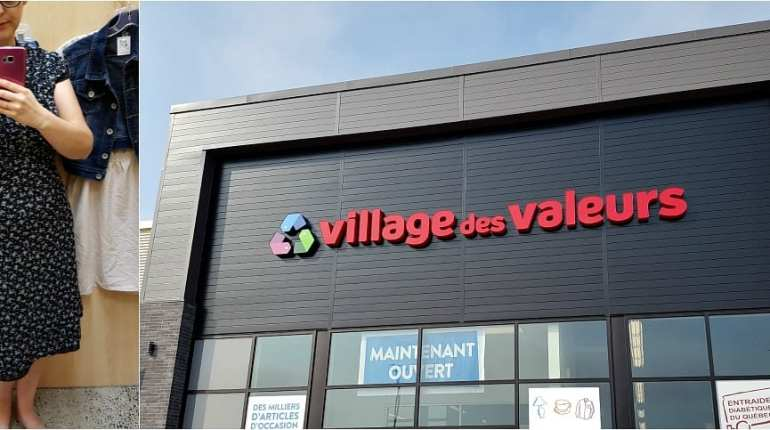 village des valeurs drummondville