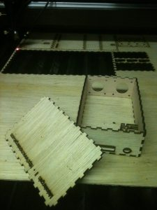 makelangelo 2 laser cut box v1
