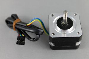 plug-n-play motors